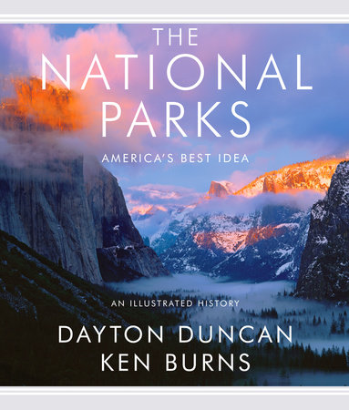 The National Parks: America's Best Idea,9780307268969
