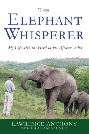 The Elephant Whisperer,9781250007810