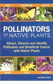 Pollinators of Native Plants,9780991356300