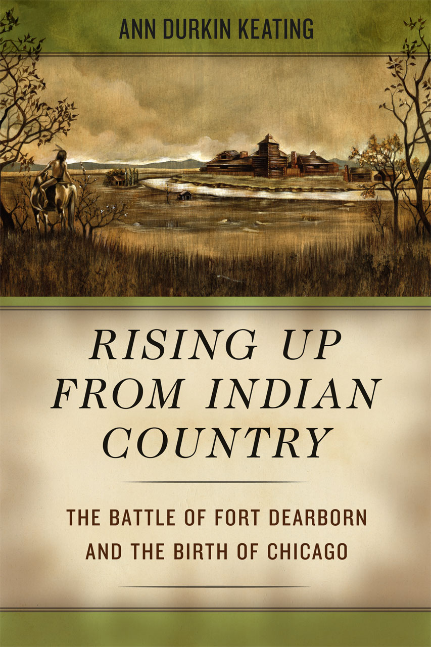 Rising Up from Indian Country,9780226428963