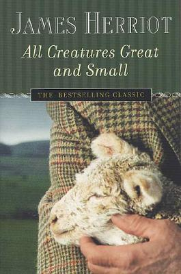 All Creatures Great and Small,9780312330859