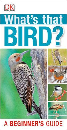 What's That Bird?,9780756689681