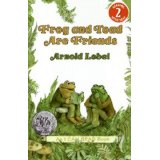 Frog & Toad are Friends,9780064440202