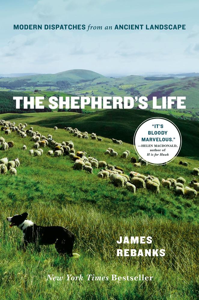 The Shepherd's Life,9781250060242