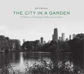 The City in a Garden,9781935195221
