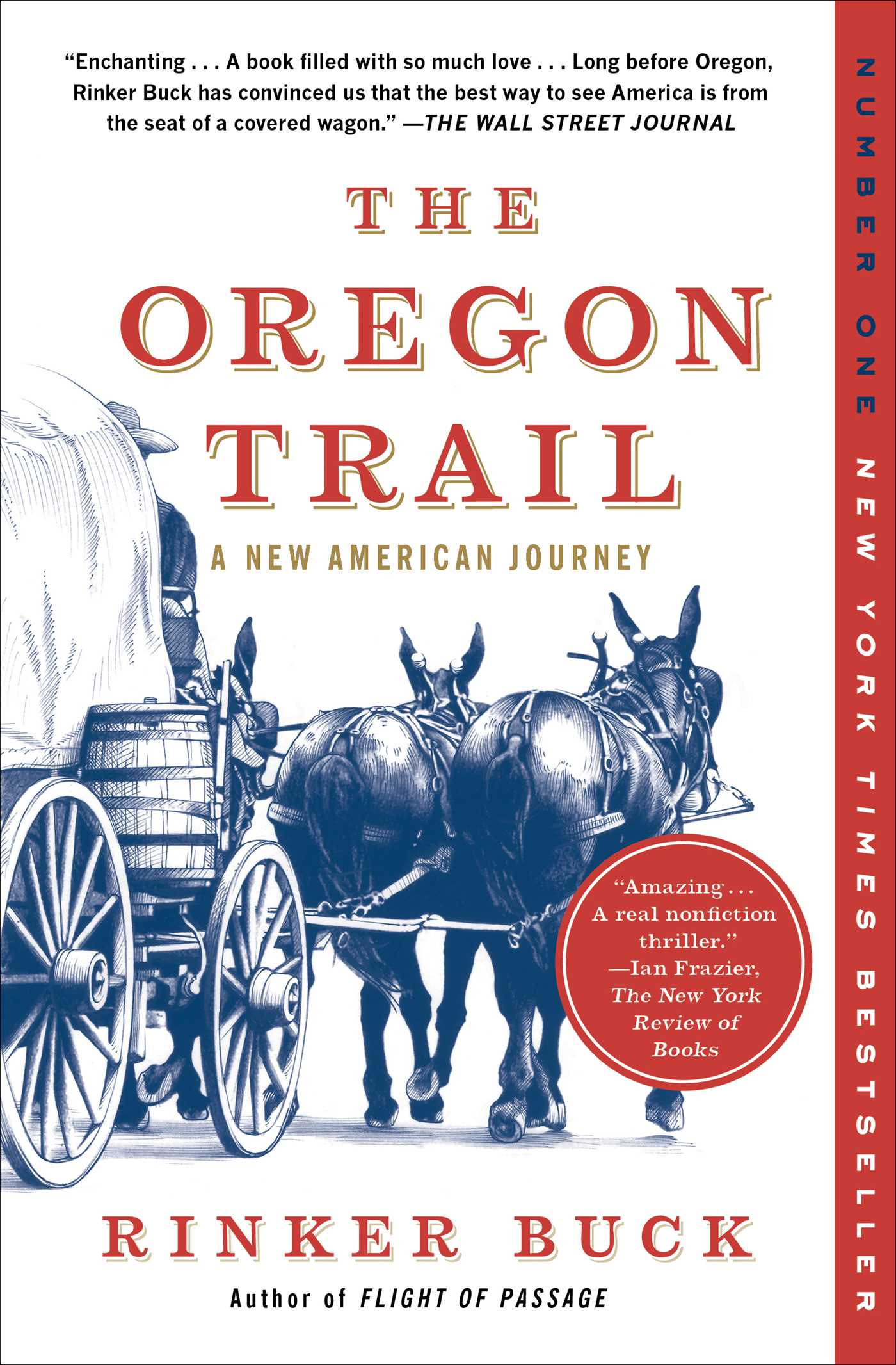 The Oregon Trail: A New American Journey,9781451659177