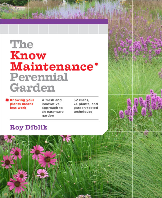 The Know Maintenance Perennial Garden,9781604693348