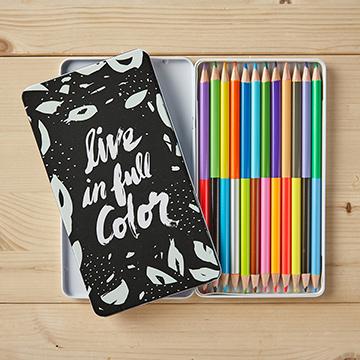 Colored Pencils,5650