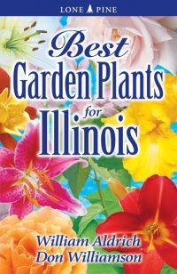 Best Garden Plants for Illinois,9781551055022