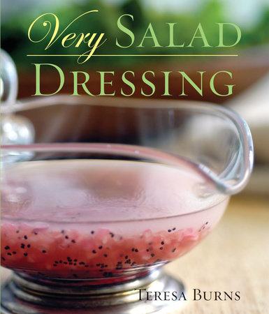 Very Salad Dressing,9781587612091