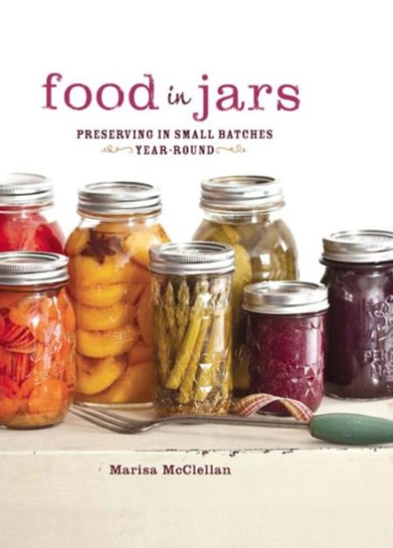 Food in Jars,9780762441433