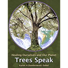 Trees Speak,9780990333302
