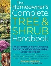 Homeowner's Complete Tree & Shrub Handbook,9781580175708