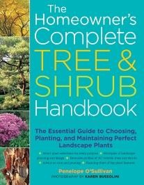 Homeowner's Complete Tree & Shrub Handbook,9781580175708