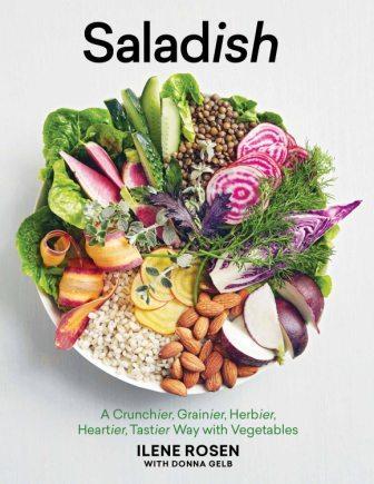 Saladish,9781579656959