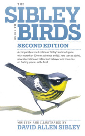 Sibley Gd to Birds 2nd Ed,9780307957900