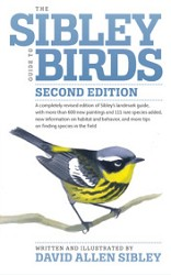 Sibley Gd to Birds 2nd Ed