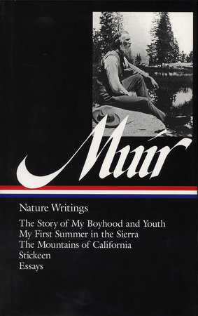 Muir: Nature Writings,9781883011246