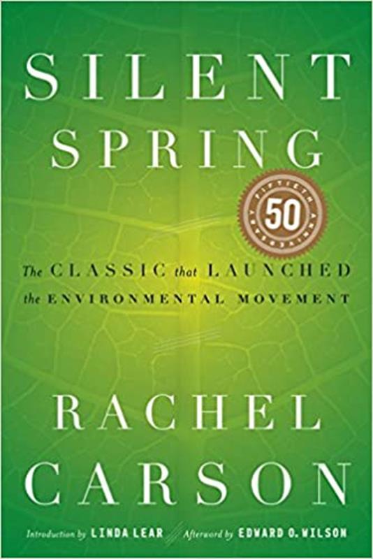 Silent Spring,9780618249060