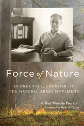 Force of Nature: George Fell,9780299312305