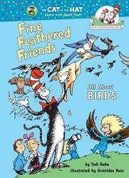 Fine Feathered Friends,9780679883623