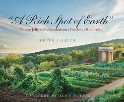 A Rich Spot of Earth