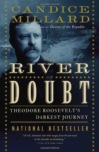 River of Doubt,9780767913737