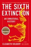 The Sixth Extinction,9781250062185