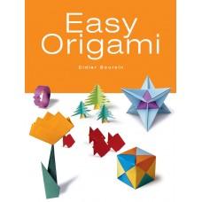 Easy Origami,9781552979396