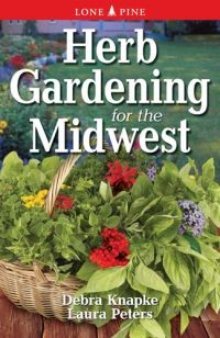 Herb Gardening for the Midwest,9789768200389