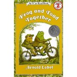 Frog & Toad Together,9780064440219