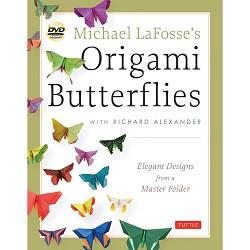 Origami Butterflies LaFosse