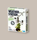 Kit Weather Station,4573