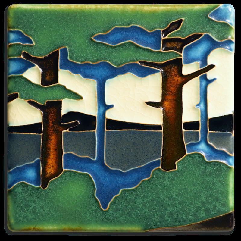 Tile Valley Landscape 4x4,4421