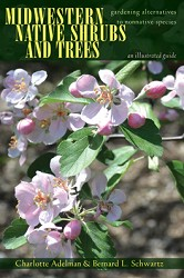 Midwestern Native Shrubs and Trees,9780821421642