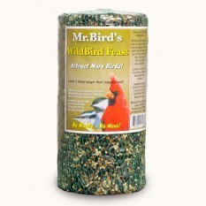 Wild Bird Feast Cylinder 28 oz.