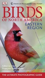Birds of North America, Eastern Region
