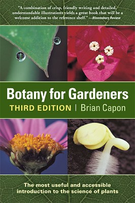Botany for Gardeners, 3rd Ed,9781604690958