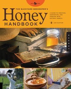 Backyard Beekeeper's Honey Handbook,9781592534746 - SA