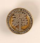 Lapel Pin Arboretum,PIN (250)