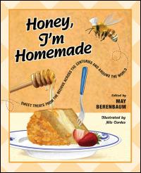 Honey I'm Homemade,9780252077449