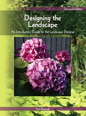 Designing the Landscape, 2nd Ed,9780135135105