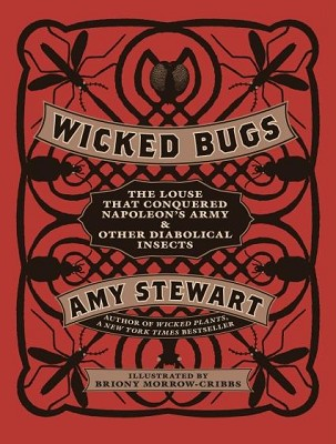 Wicked Bugs,9781565129603