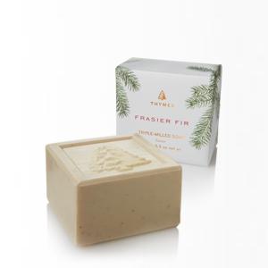 Frasier Fir Soap Bar,0520053000 (6)
