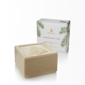 Frasier Fir Soap Bar,0520053000 (6)