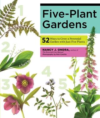 Five-Plant Gardens,9781612120041