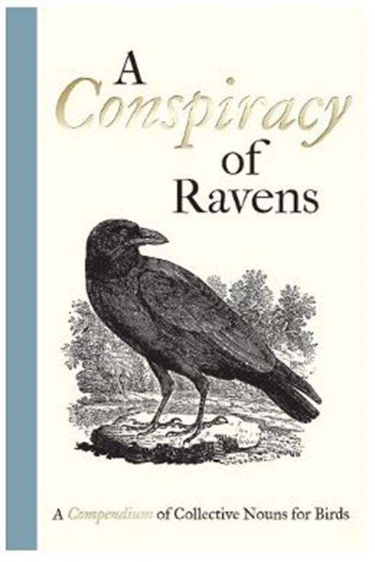 A Conspiracy of Ravens,9781851244096