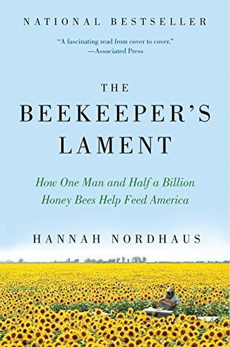 The Beekeeper's Lament,9780061873256