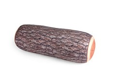 Log Pillow Original