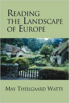 Reading the Landscape of Europe,9780912550305